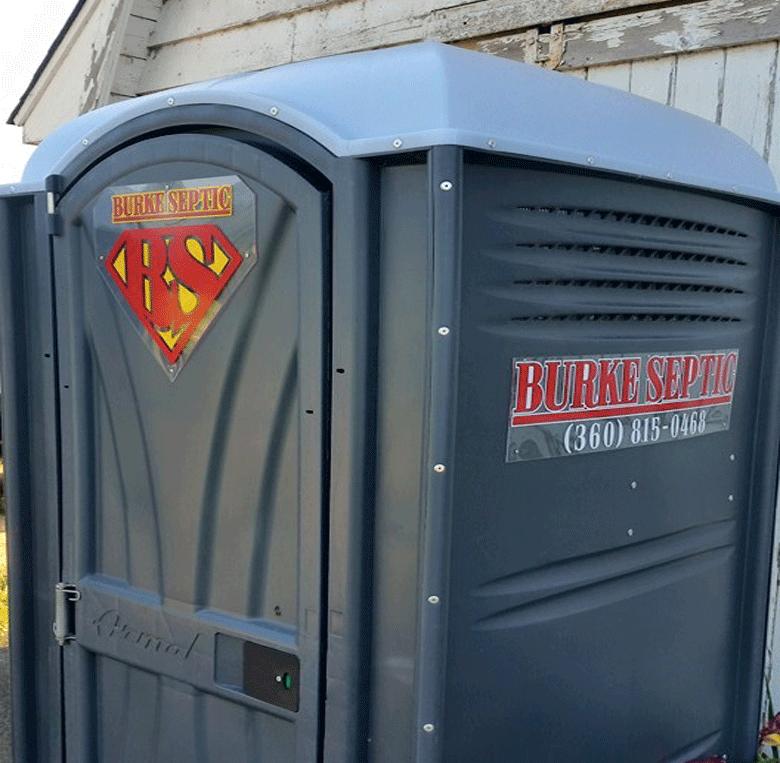 Burke Septic Portable Toilet Rentals