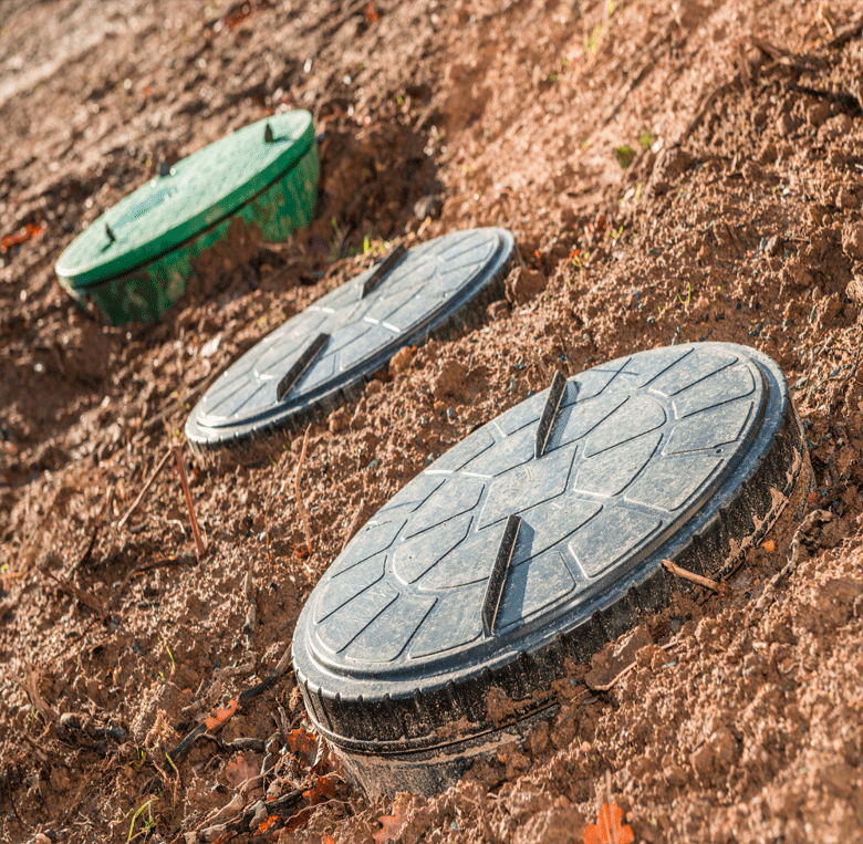 Septic Systems Inspections